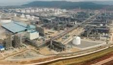 JGC-S CONSORTIUM / NSRP - Nghi Son Refinery - 2018