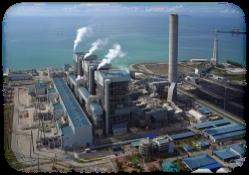 ALSTOM MALAYSIA - Manjung Power Plant -  2011- 2015