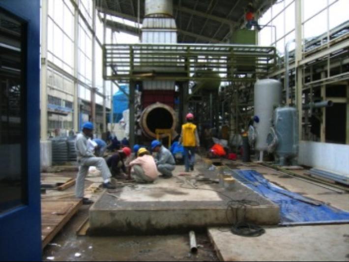 KAWASAKI - Bridgestone - 2007