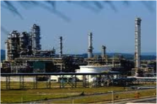 PETROVIETNAM - Binh Son Refinery - 2015 - 2016