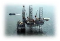 SAIPEM / BP  - Tangguh LNG Offshore Facilities - 2007 - 2008