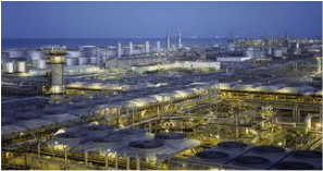 SATORP - Jubail Refinery  - 2010 - 2012