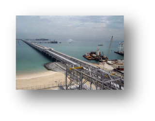SCHLUMBERGER NExT / KJO - Al Khafji, Kuwait  - 2010 - 2011