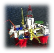 SONGA OFFSHORE - Cat-D Offshore Drilling Rigs - 2014 - 2016