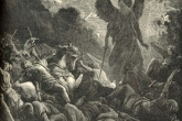 the-destruction-of-the-army-of-sennacherib-by-gustave-dore