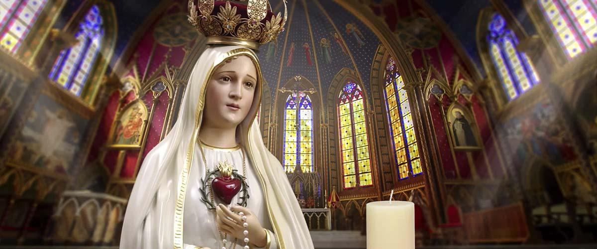 100 anos de Fatima