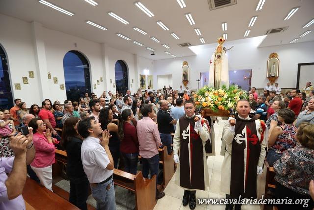 Em Sorocaba – SP, Missões na Paróquia São Paulo Apóstolo