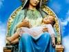 Imagem de Nossa Senhora da Divina Providencia ENSDP