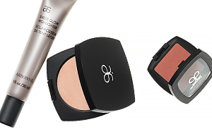 Arbonne Cosmetics for your Cheeks
