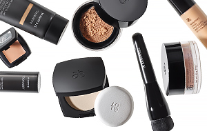 Arbonne Cosmetics for your Face