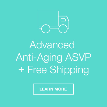 Advanced Anti-Aging ASVP + Free Shipping. Learn More