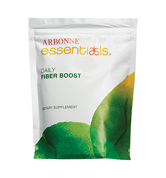 Daily Fiber Boost US