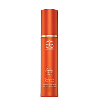 Restorative Day Créme Broad Spectrum SPF 20 Sunscreen US