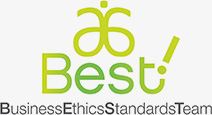 B.E.S.T. - Business Ethics Standards Team logo