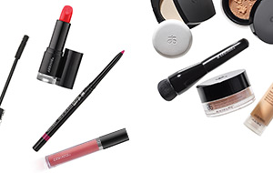 Arbonne Cosmetics Products