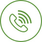 telephone - customer service icon