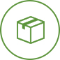 package - shipping icon