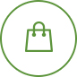 shopping bag - shopping icon