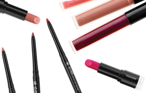 Arbonne Cosmetics for your Lips