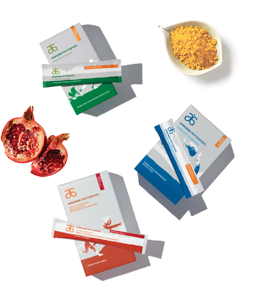 Daily Nutrition Products, Arbonne Essentials
