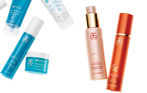Arbonne Skincare Products