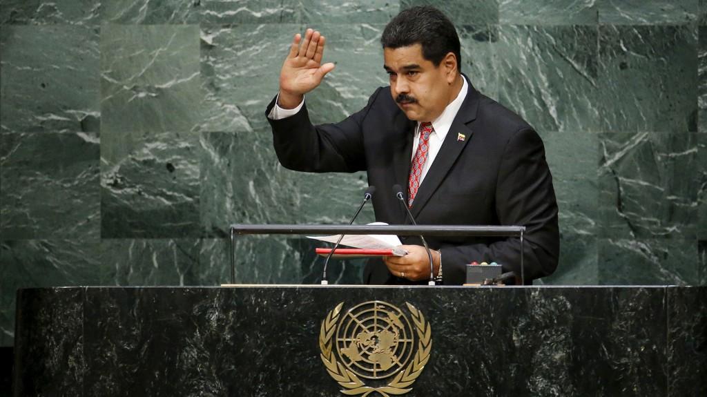 Nicolás Maduro no asistirá a la Asamblea General de la ONU en Nueva York