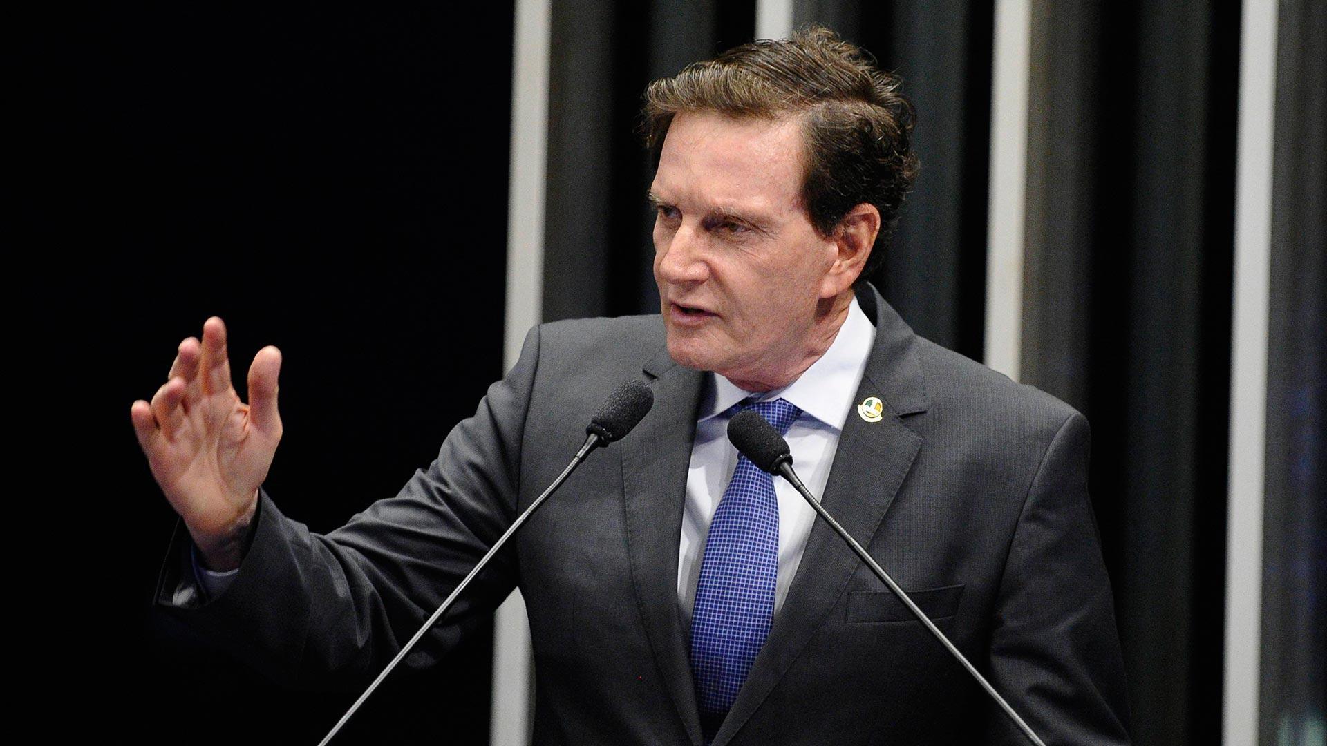 Ante recorte de fondos, las escuelas de samba de Río amenazan con suspender el carnaval de 2018