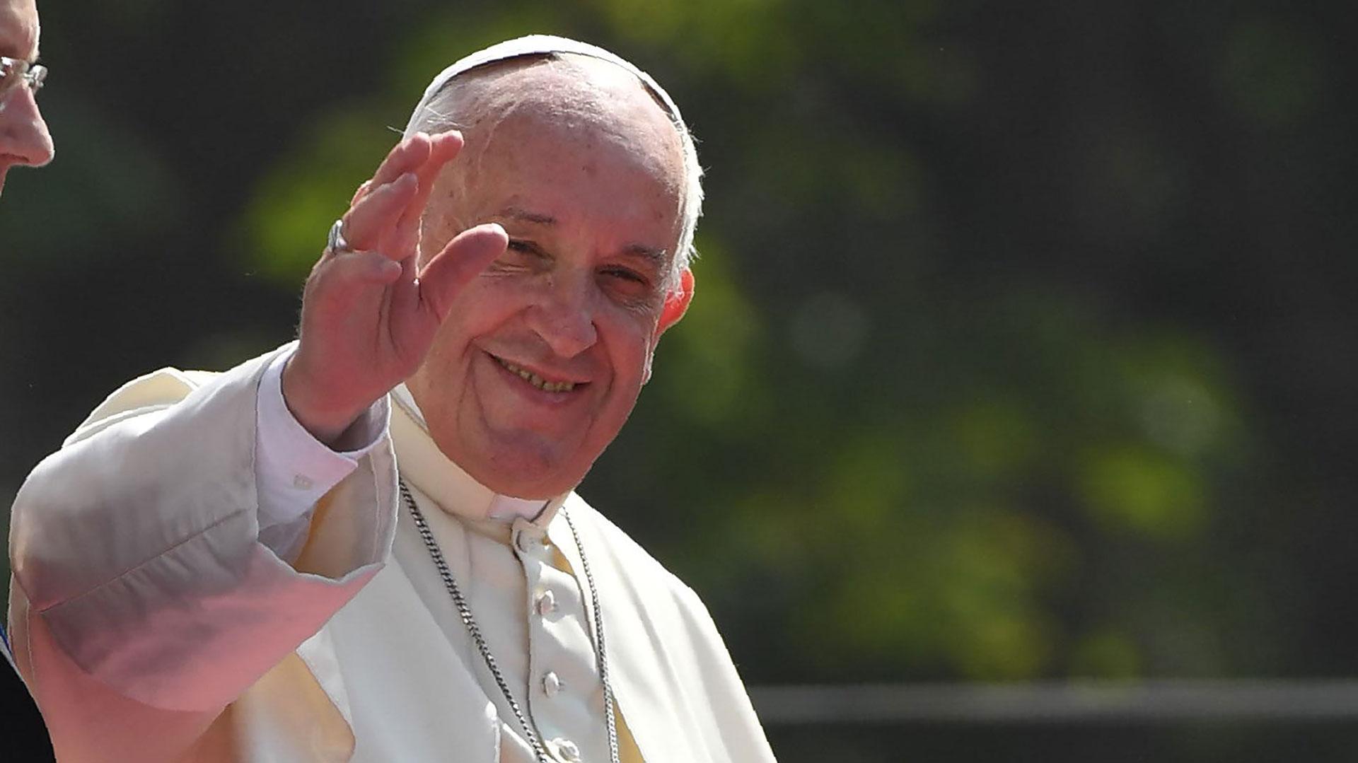 El Gobierno amplió el operativo para los argentinos que viajen a Chile por la visita del Papa Francisco estará en el país vecino entre el 15 y el 18 de enero