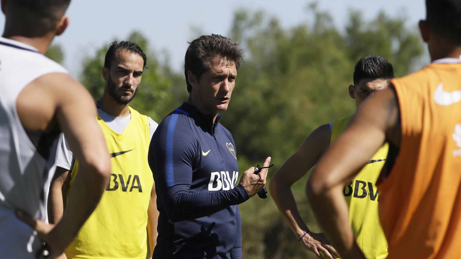 Boca quiere sacudir el mercado: los próximos días serán clave para cerrar a dos jugadores de Selección
