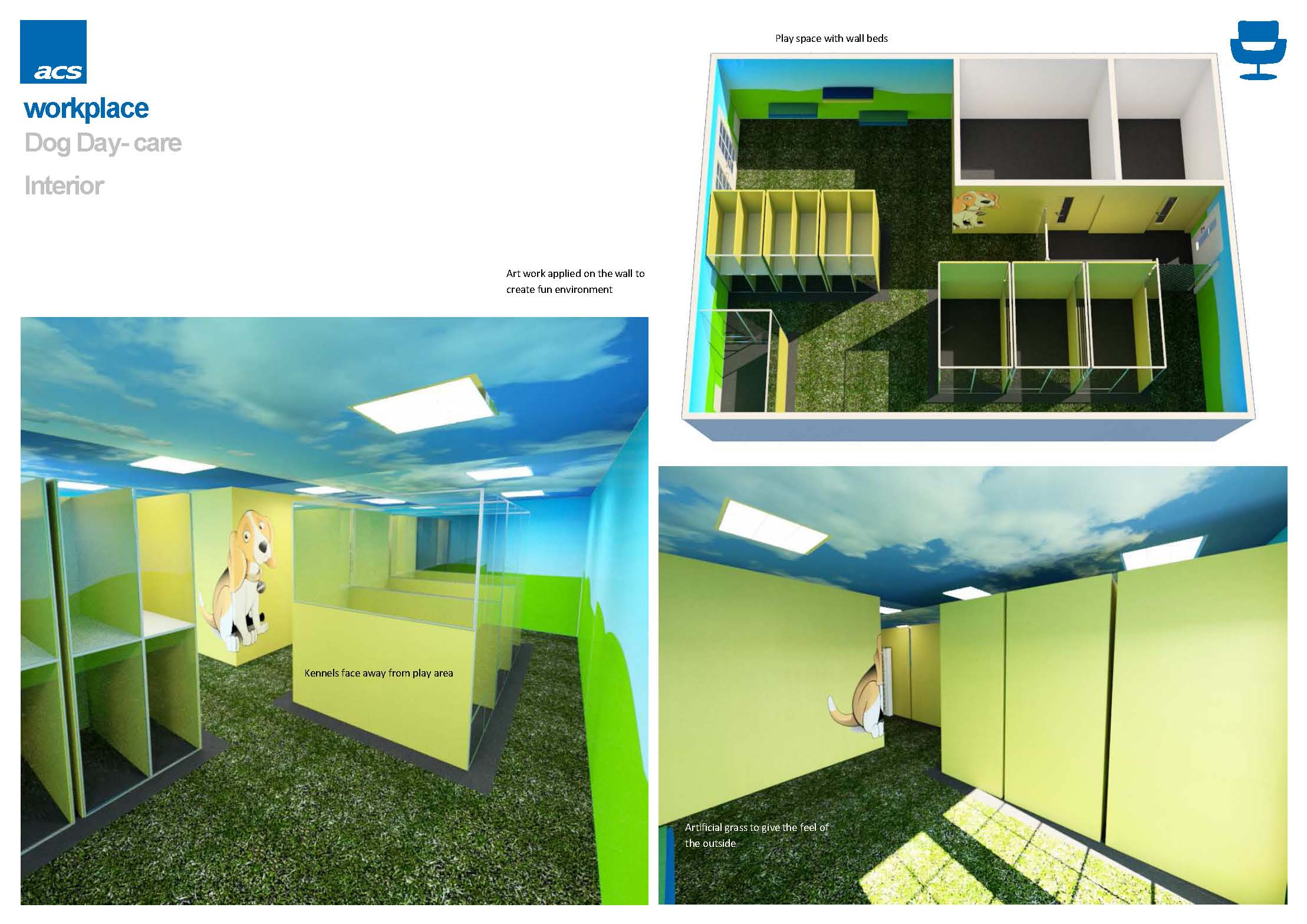 Business Plan For A Daycare Center