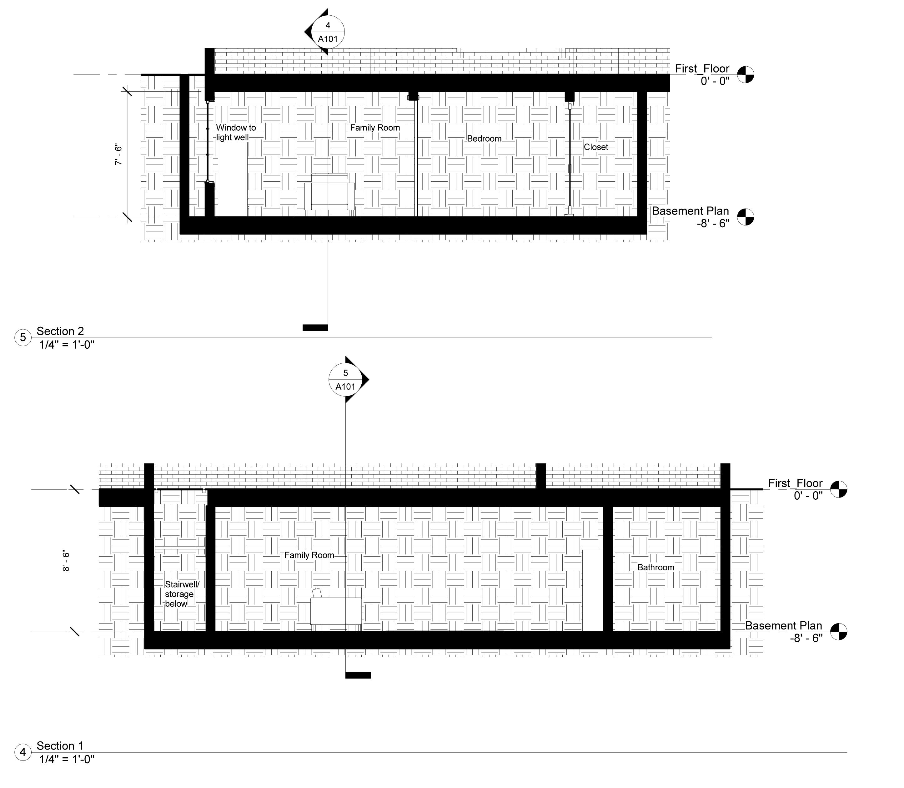 Image Basement Bar Dimensions Download