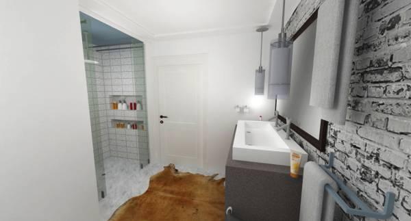 Studio bathe
