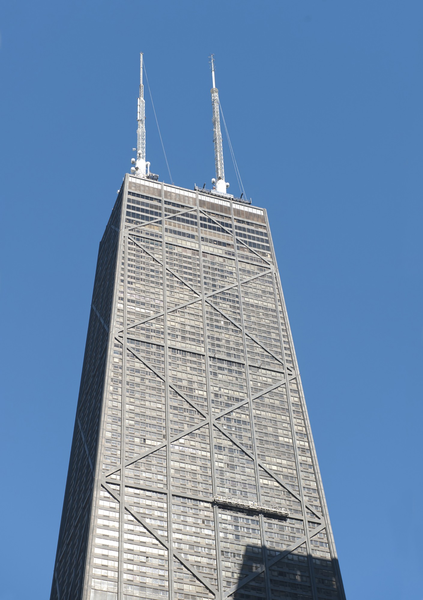 Hancock Center · Buildings of Chicago · Chicago ...