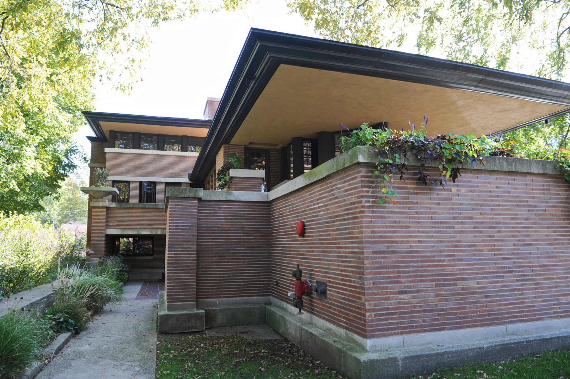 Charmant Robie House. Home Architecture U0026 Chicago ...