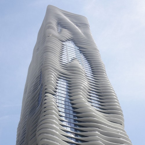 Buildings Of Chicago · Chicago Architecture Foundation   CAF