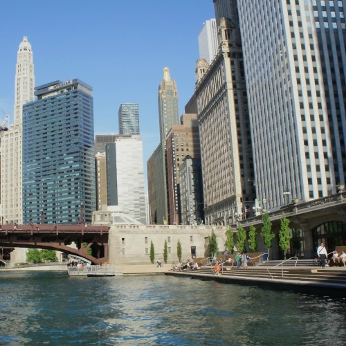 Architecture Buildings In Chicago buildings of chicago · chicago architecture foundation - caf