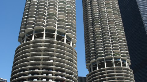Architecture Buildings In Chicago marina city · buildings of chicago · chicago architecture