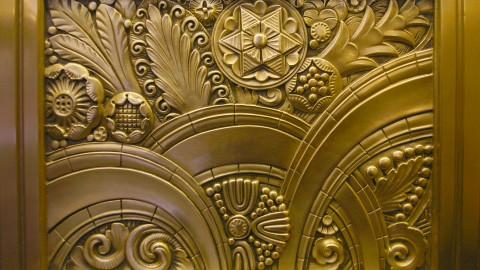Art Deco · Architecture & Design Visual Dictionary · Chicago ...