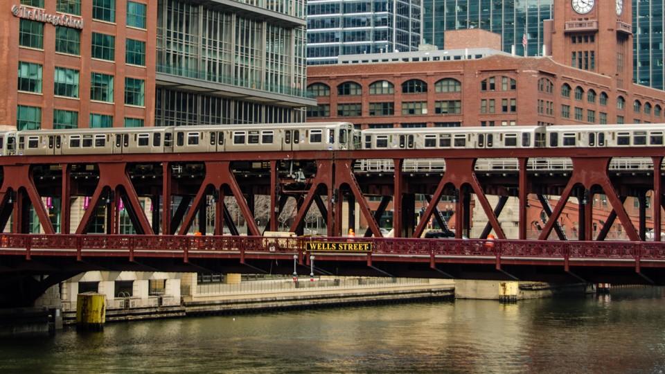 Truss architecture design visual dictionary chicago architecture foundation caf for Michigan design center home tour