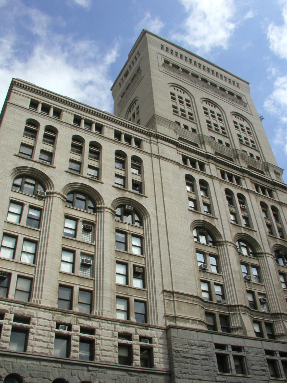 Historic Chicago Architecture historic skyscrapers · tours · chicago architecture foundation - caf