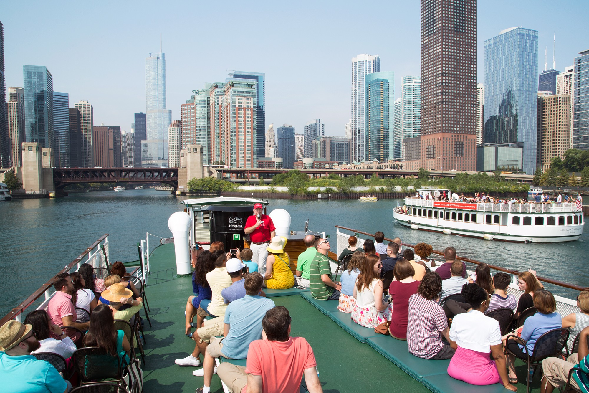 Chicago Architecture Foundation Center River Cruise Aboard Iphone Wallpapers Free Beautiful  HD Wallpapers, Images Over 1000+ [getprihce.gq]