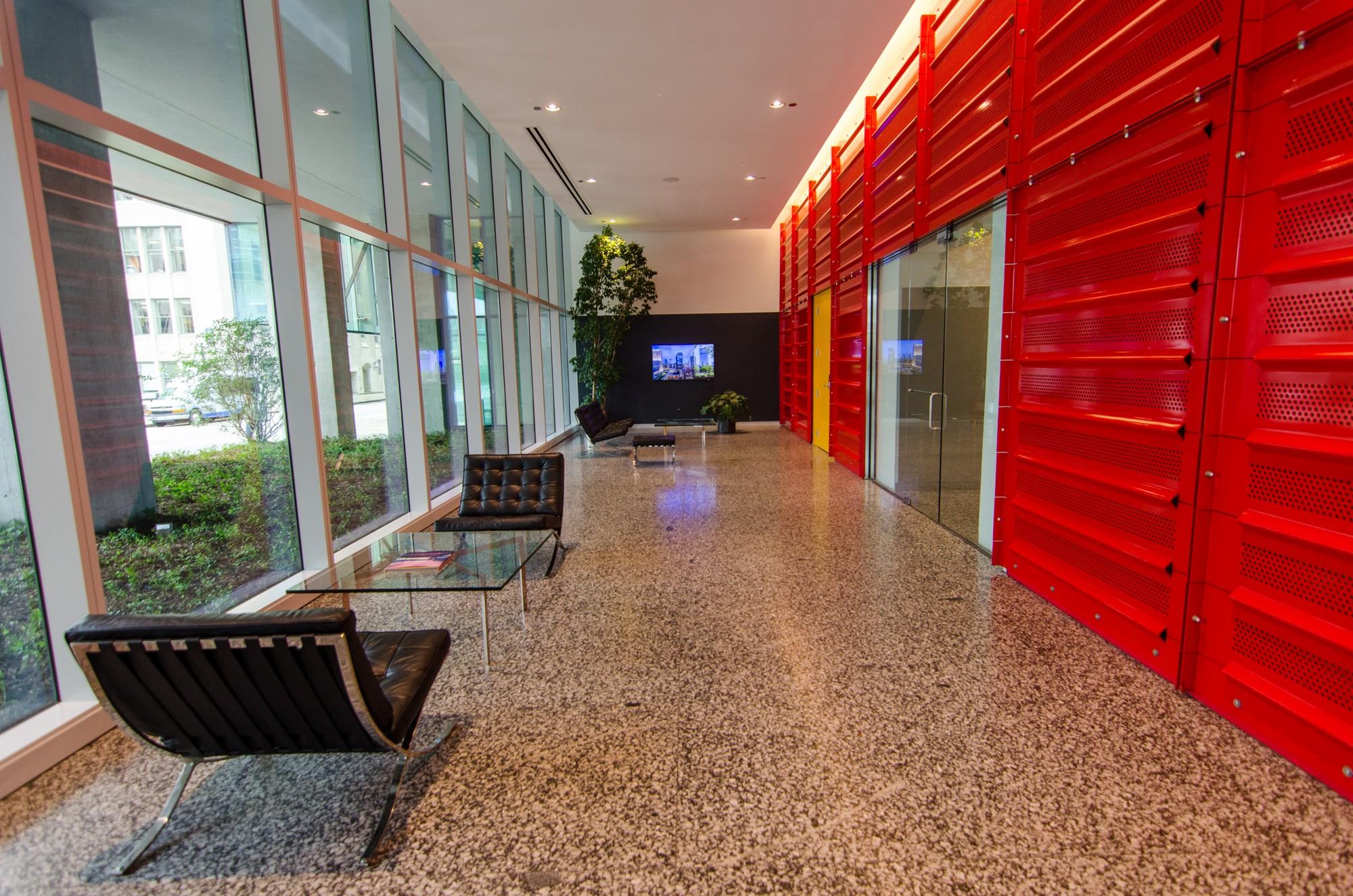Optima Chicago Center Luxury Apartments 183 Sites 183 Open