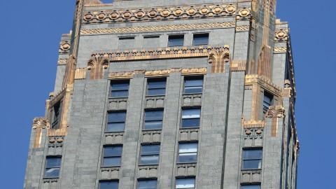 Art Deco Architecture Design Visual Dictionary Chicago Foundation