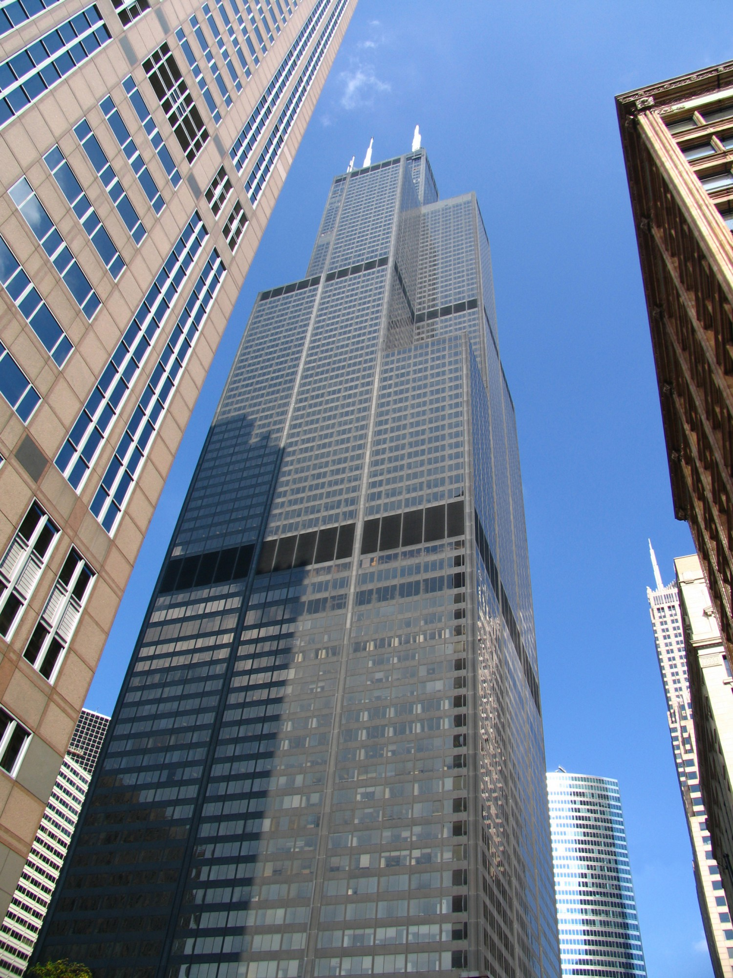Modern Architecture Chicago must-see chicago · tours · chicago architecture foundation - caf