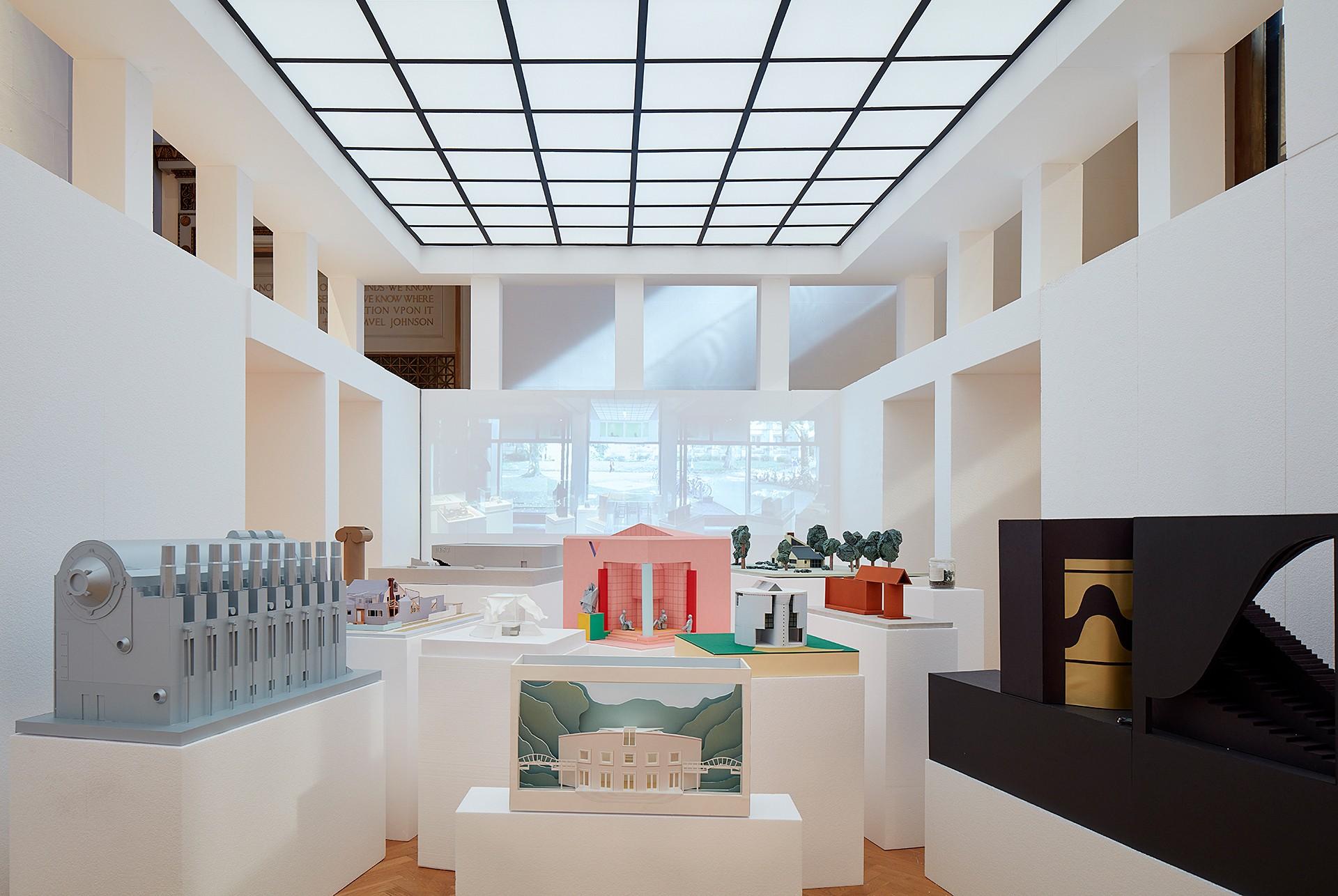 Chicago Architecture Biennial Foundation