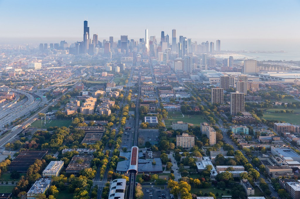 what is the chicago architecture biennial? · chicago architecture