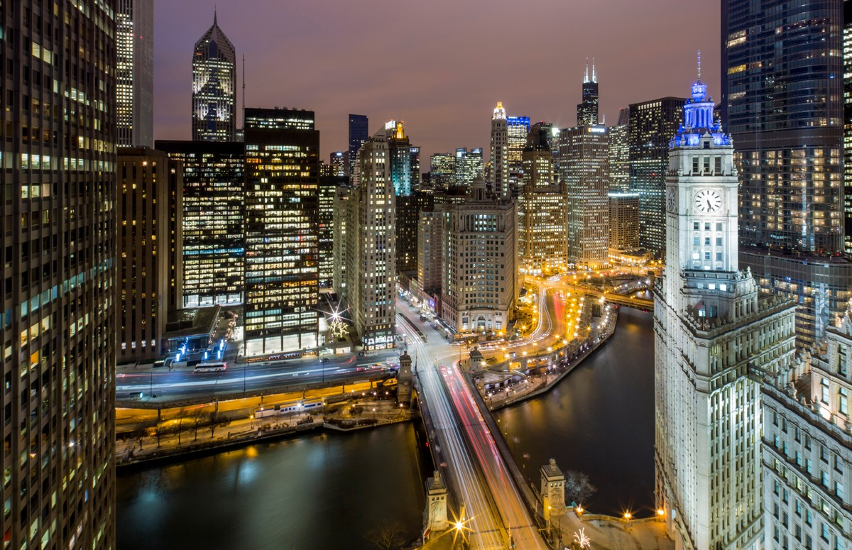 Chicago Architecture Center opening in 2018 · Chicago ...