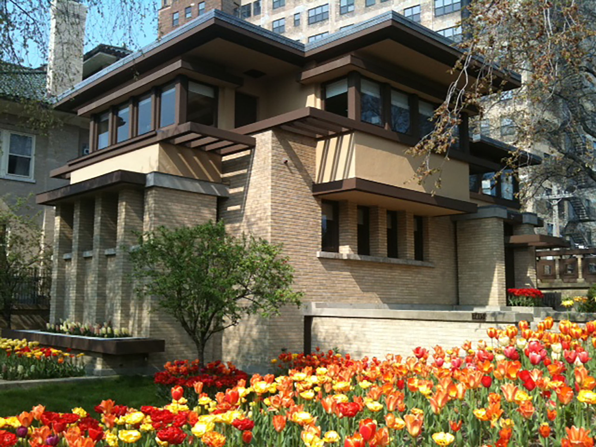5 Things You Didn T Know About Frank Lloyd Wright