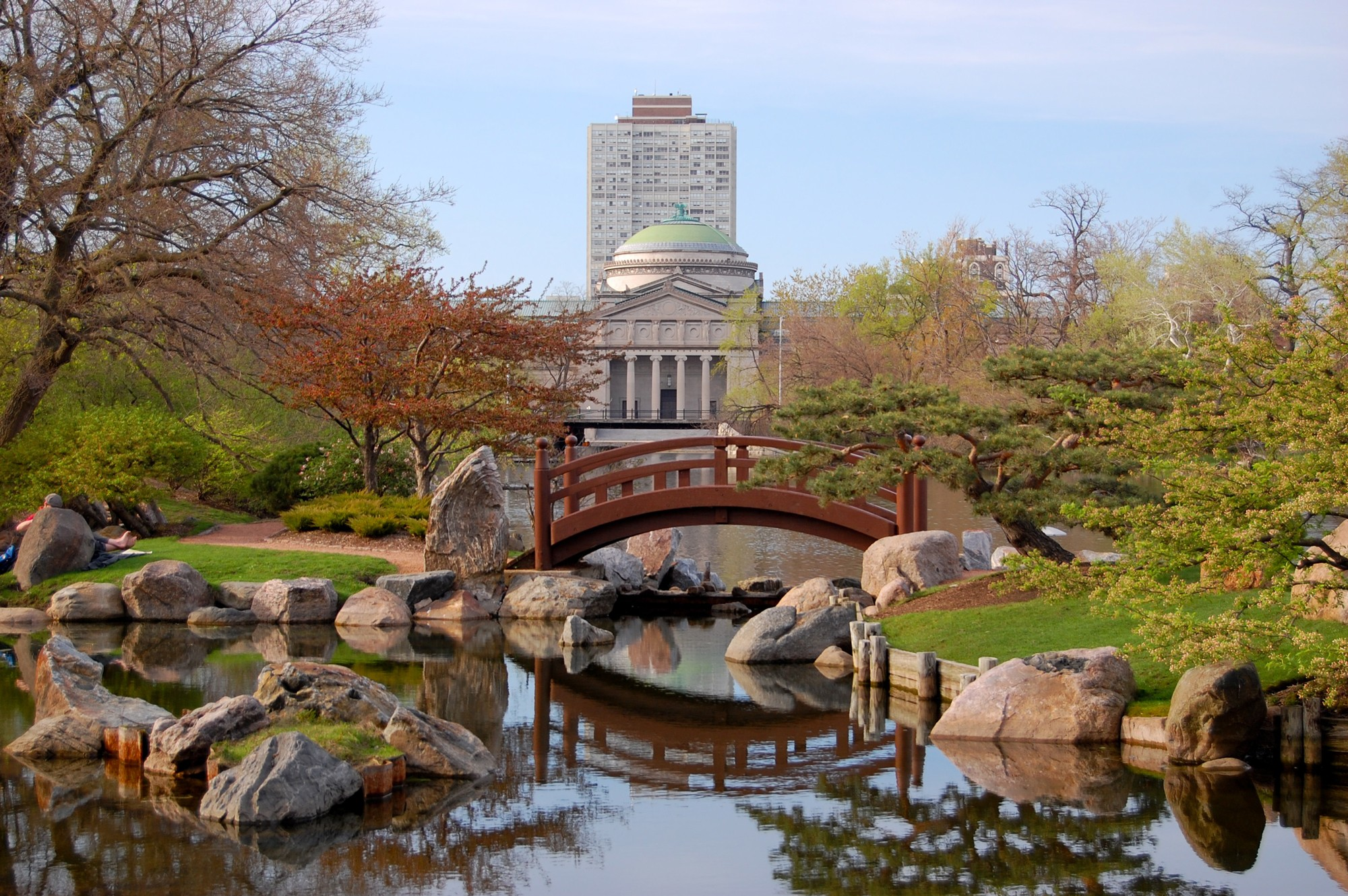 Behind the tour: White City Revisited · Chicago Architecture Center ...