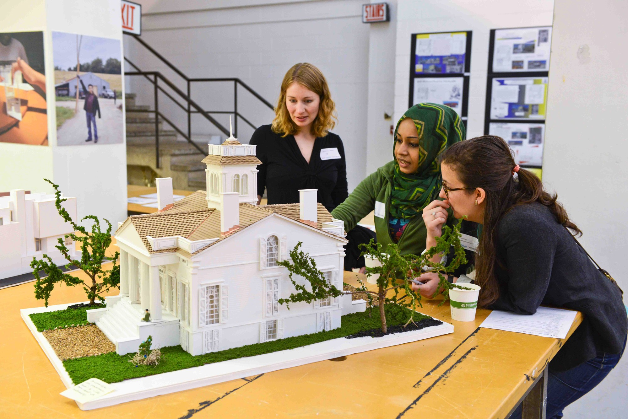 Newhouse architecture and design competition for teens for Www newhouse com